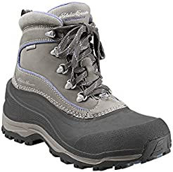 Womens Eddie Bauer Snowfoil Boot