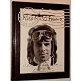 img - for Mason and friends: Collection of letters and stories from World War II book / textbook / text book