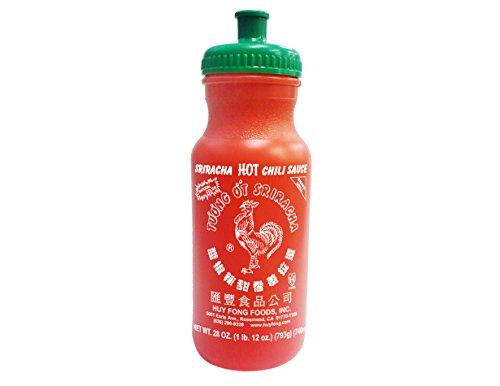 Ripple Junction Sriracha Water Bottle 41qc3FvAGeL