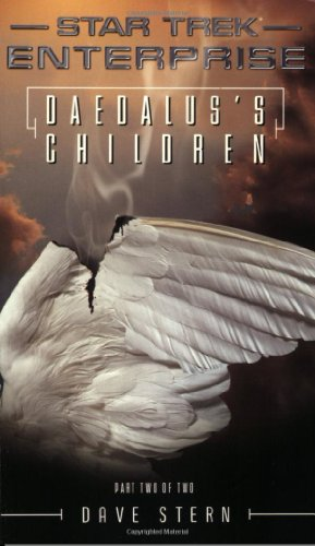 Daedalus's Children (Star Trek Enterprise)