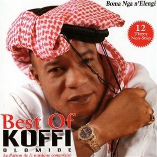 Best Of: Boma Nga N'Elengi