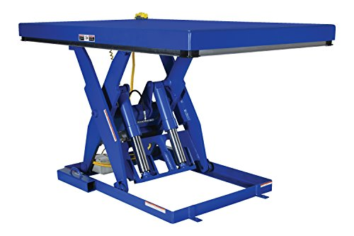 Vestil-EHLT-4872-6-44-Electric-Hydraulic-Lift-Table-6000-lb-8-Height