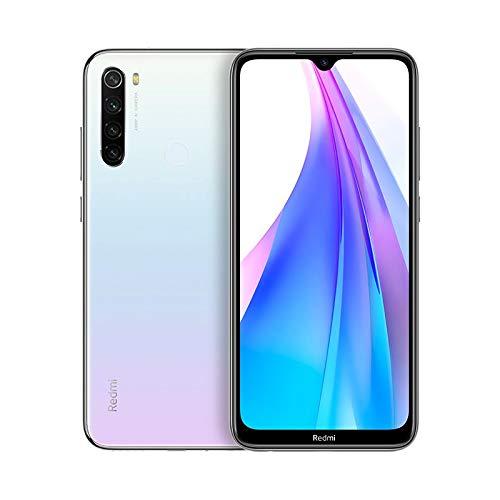 Xiaomi REDMI Note 8T 4 64 White