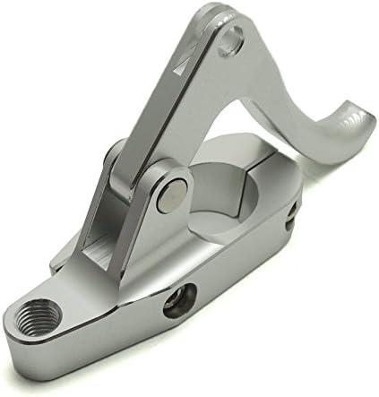 Finger Throttle for Seadoo Jetski Wave-Runner 440 550 650 701 760 Aluminum Red Issyzone