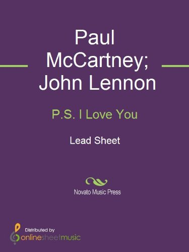 Ps I Love You Ebook In English