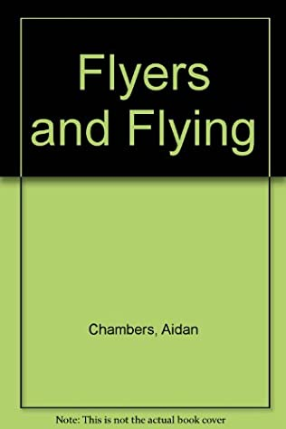 book cover of Flyers and Flying