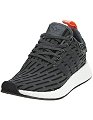Adidas Nmd_R2 Mens Style: BA7259-Ivy/Ivy Size: 8