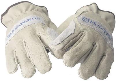 Large Husqvarna Xtreme Duty Work Gloves 531300274