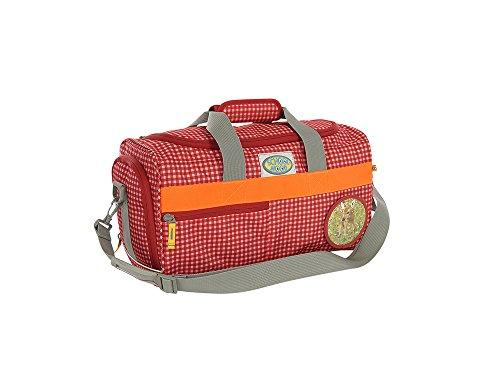 School-Mood Kinder- und Schulsport Sporttasche in verschiedenen Designs Lissy