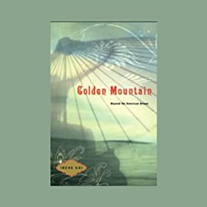 The Golden Mountain Audiobook