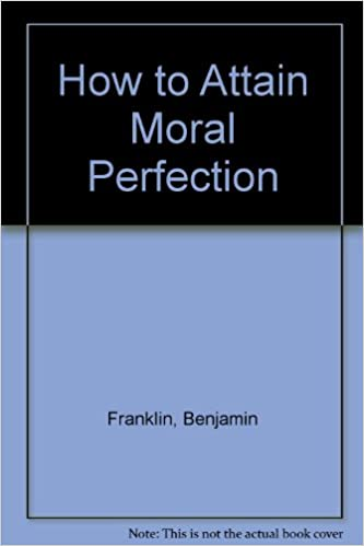 moral perfection