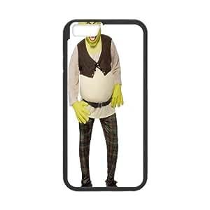 "Shrek Bumper Case Cover For Apple Iphone 6,5.5"" screen Cases TPUKO-Q865947"