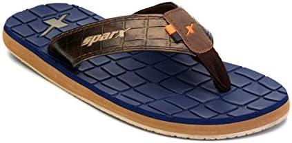 1feb527e7 Sparx Men s NBBR Flip Flops Thong Sandals-10 UK India (44.67 EU ...
