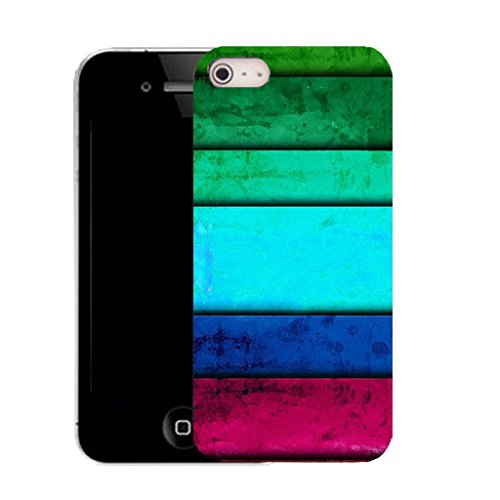 Mobile Case Mate iPhone 5c clip on Silicone Coque couverture case cover Pare-chocs + STYLET - punctual pattern (SILICON)