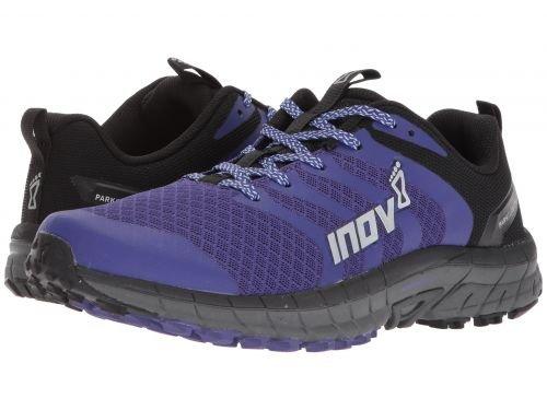 Inov-8(イノヴェイト) レディース 女性用 シューズ 靴 スニーカー 運動靴 Parkclaw 275 - 紫の/黒 [並行輸入品]  22.0cm