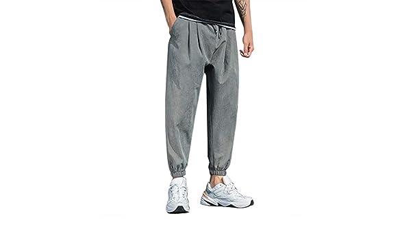 Pantalones De Hombre De Camuflaje Pantalones Bolsillos Hombre ...