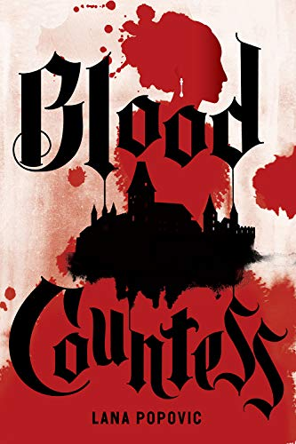 Image result for blood countess lana popovic