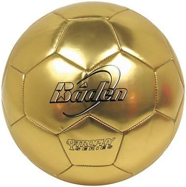 Baden - Balón de fútbol de la Serie Trophy (tamaño pequeño ...