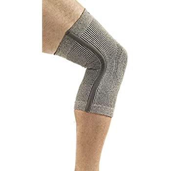be0327e564 Amazon.com: Incredibrace Knee Sleeve Large 14.5