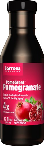 Jarrow Formulas Pomegranate Concentrate Cardiovascular