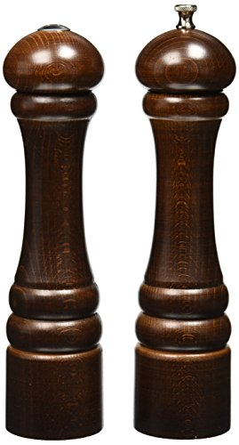 Professional Walnut Pepper Mill (Chef Specialties 10