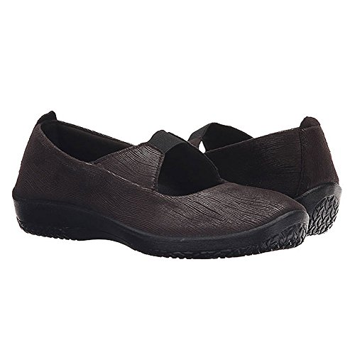 Leina Black Womens Shoes Synthetic 4671 Arcopedico Ew1ORqZqy