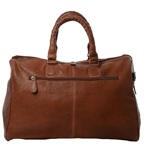 Ashwood Leather à au pour femme main Sac dos marron porté marron rr7wqdxT