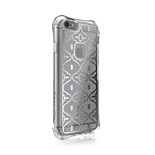 Ballistic iPhone Mirage Etched Reinforced