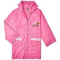 Capa de Chuva Rainbow Ruby P Mimo Style Pequeno