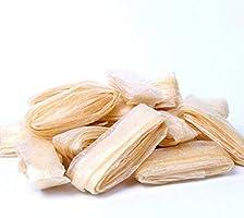 Augproveshak Estuche De Salchichas De Secado Comestible para Jamones De Salchichas Caseras Sabrosas, Accesorios De Cocina, (5cm X 8M): Amazon.es: Hogar