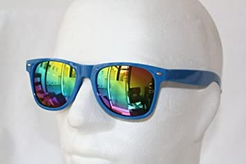 2827981aeae313 Emeco Blues Brothers Brille Rocker 70  er Jahre Party Available in a Range  of Colours