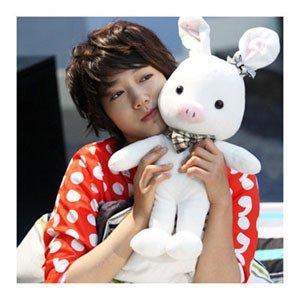 Korea Drama You're Beautiful PIG Rabbit Doll 55cm/21.65inch