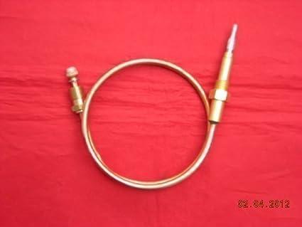 Baxi Solaire fuego de Gas termopar 092136 092136BAX