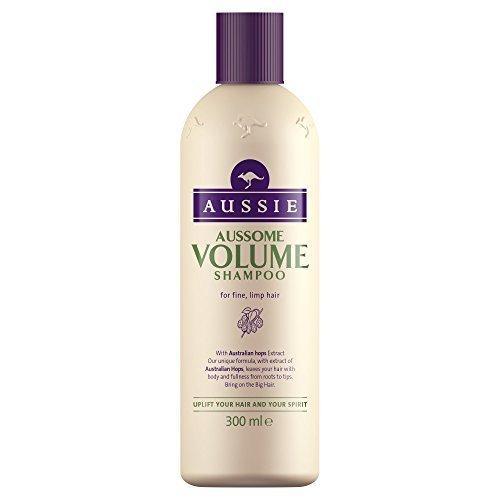 Aussie Aussome Volume Shampoo (300ml) - Pack of 6