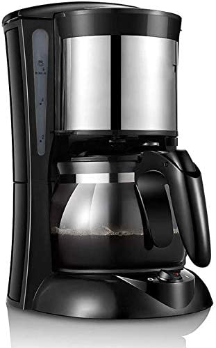 Jsmhh Máquina de café de Filtro Completamente automático del hogar ...