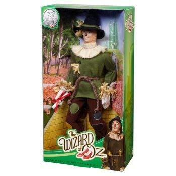Barbie Scarecrow Wizard of Oz 75th Anniversary ()