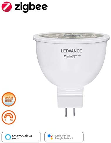 Blanco Ledvance Spot GU5.3 Tunable