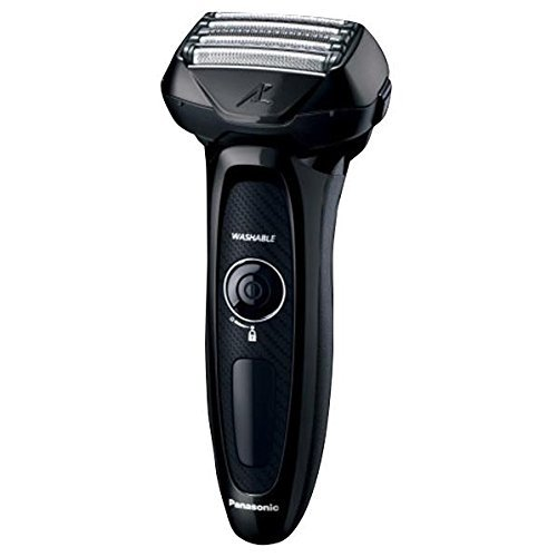 Panasonic Ram dash Men's Shaver 5-bladed black ES-CLV56-K limited model From import...