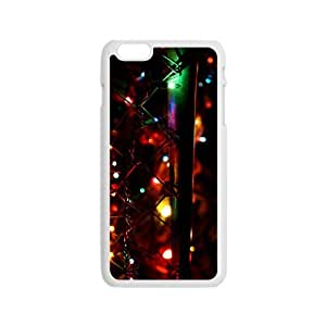 The Crazy Christmas Night Hight Quality Plastic Case for Iphone 6