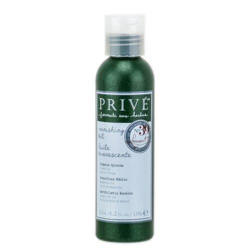 Formula Vanishing (Prive Vanishing Oil # 39-4.2 oz by Prive - formule aux herbes)
