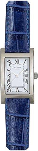 PIERRE LANNIER watch rectangle watch P475A610 C65 Ladies