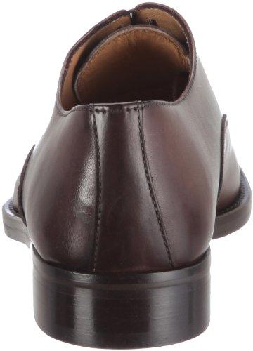 Marrone Braun Dk basse RUSSELL Florsheim Scarpe uomo 50724 classiche brown FxY7xq0wS