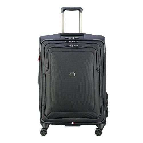 - Delsey Luggage Cruise Lite Softside 25