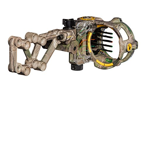 Trophy Ridge React H5 5-Pin Bow Sight
