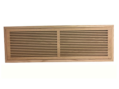 Compare Price Wood Air Return Grill On Statementsltd Com