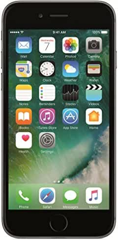 Apple iPhone 6 16GB Space Gray 4.7