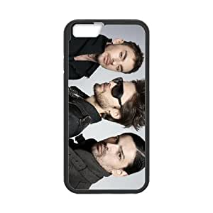 30 seconds to mars iPhone 6 4.7 Inch Cell Phone Case Black ten-184889