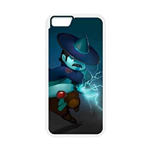 iphone6 4.7 inch White phone case Storm spirit Dota 2 DOT9957283