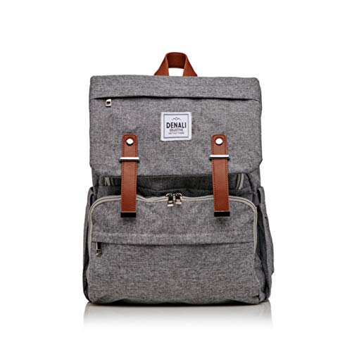 Denali Collective - Adventurer Diaper Bag Backpack