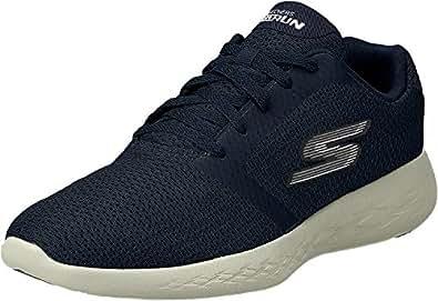 Skechers Womens 15061 Go Run 600-15061 Blue Size: 5.5